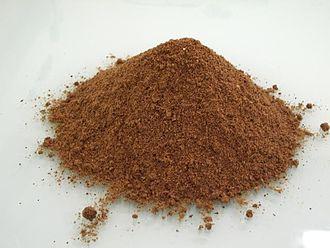 Mesopelagic zone - Fishmeal Powder