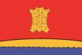 Flag of Apanasenkovsky rayon (2015).png