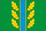 Flag of Dubrovsky rayon (Bryansk oblast).png