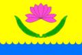 Flag of Kalininsky selsovet (Amur oblast).png