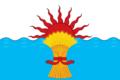 Flag of Korzhovskoe rural settlement.png