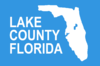 Flag of Lake County, Florida