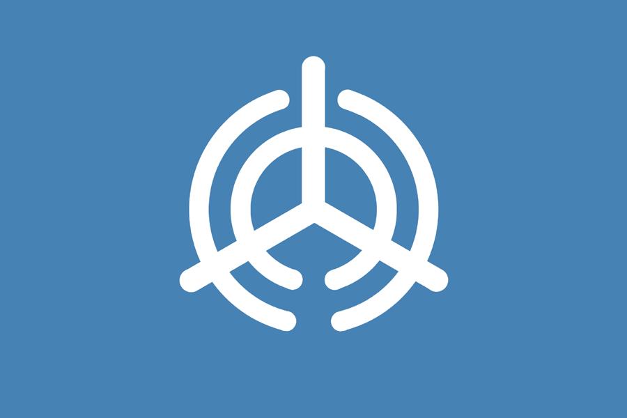 Flag of Ōita