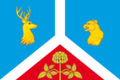 Flag of Razdolnenskoe (Primorsky kray).png