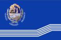 Bandera de Salto