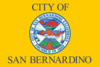 Flag of San Bernardino, California