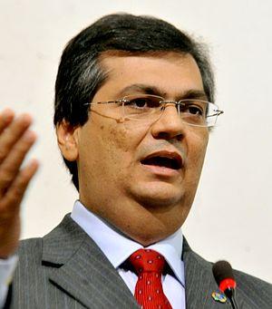 Flávio Dino - Image: Flavio dino