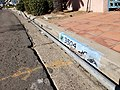 Fleet Ridge sidewalk numbers orca art.jpg