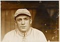 Flickr - …trialsanderrors - Heinie Wagner, Boston Red Sox infielder, by Paul Thompson, 1911.jpg