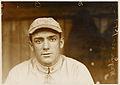 Flickr - …trialsanderrors - Heinie Wagner, Boston Red Sox infielder, by Paul Thompson, 1911.jpg