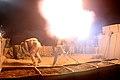 Flickr - DVIDSHUB - 3rd Battalion, 8th Marine Regiment in Afghanistan Using 120 Mm Mortar System.jpg