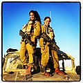 Flickr - Israel Defense Forces - Girls just wanna have fun.jpg
