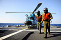 Flickr - Israel Defense Forces - Israeli and Greek Navies Join Forces in Drill (6).jpg