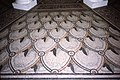 Floor Mosaic, Crypt St. Paul's Cathedral, London-3677712472.jpg