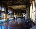 Florència, interior dels Uffizi.JPG