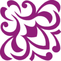 FlowerS Ornament Purple Down Right.png