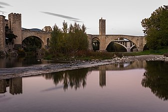 Fluvià Besalú Atardecer.jpg