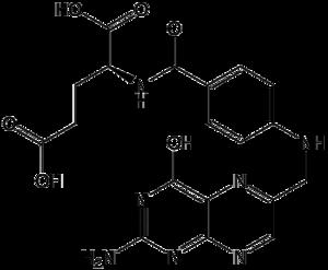 葉酸's relation image