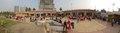 Food Court - 40th International Kolkata Book Fair - Milan Mela Complex - Kolkata 2016-02-02 0437-0444.tif
