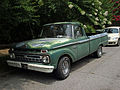 Ford F100 in Montgomery, Alabama July 2009 01.jpg