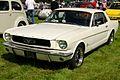 Ford Mustang 1st Generation Hardtop (1966) - 15940196416.jpg