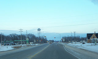 Forest Junction, Wisconsin Census-designated place in Wisconsin, United States