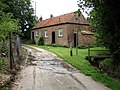Former Methodist Chapel, Moorby - geograph.org.uk - 523711.jpg