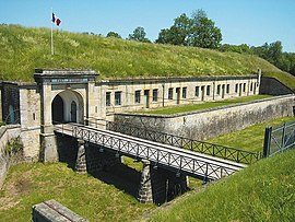 Fort Uxegney