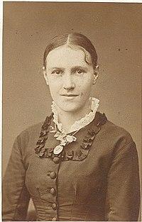 Fotograf Charlotte Barth, ca. 1883, Oslo Museum, OB.F14878c (cropped).jpg