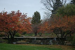 Franklin Park (Columbus park)