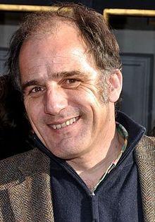 Frédéric Pierrot 2012.jpg