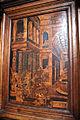 Fra Damiano da Bergamo e aiuti, storie del nuovo testamento, 1541-49, 21 flagellazione.JPG