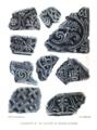 Fragmentos de los palacios de Medina-Azzahra - F. J. Parcerisa.png