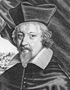 François de Harlay de Champvallon - François de Harlay de Champvallon (1625-1695)
