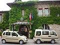France carcassonne hotel cite.jpg