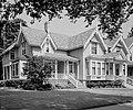 Frances E Willard House, 1730 Chicago Avenue, Evanston (Cook County, Illinois).jpg