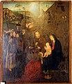 Francesco botticini, adorazione dei magi, xv secolo.jpg