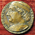 Francesco di giorgio martini, medaglia di jacopo petrucci da siena.JPG