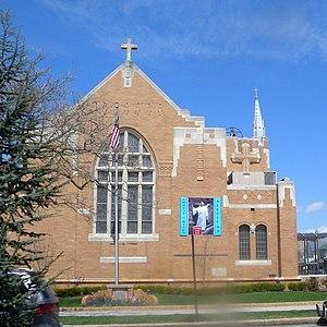 Belle Harbor, Queens - St Francis de Sales Catholic Church