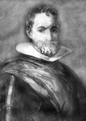 Francisco de Aguirre (conquistador) - Image: Francisco de Aguirre