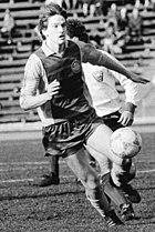 Frank Edmond 1988