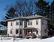 Hotels Near Colby College Maine