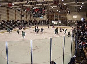 Frank Ritter Memorial Ice Arena - Image: Frank Ritter Memorial Ice Arena