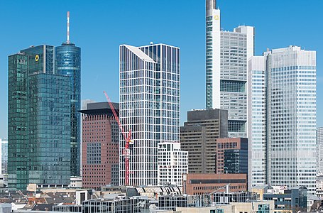Frankfurt Taunusturm Umgebung.West.20140320.jpg