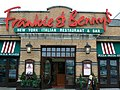 Frankie and Benny's restaurant, Greenbridge Retail Park, Swindon - geograph.org.uk - 324878.jpg