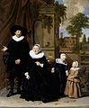 Frans Hals - Portrait of a Dutch Family - Google Art Project.jpg