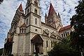 Franz von Assisi Kirche - Wien 013.jpg
