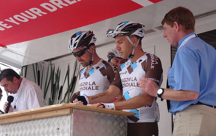 Frasnes-lez-Anvaing - Tour de Wallonie, étape 1, 26 juillet 2014, départ (B158).JPG
