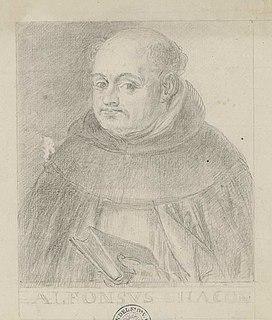 Alphonsus Ciacconius