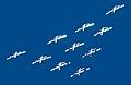 Frecce Tricolori NL Air Force Days (9291482626).jpg